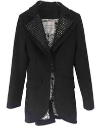 Philipp Plein - Pre-owned Coat - Lyst