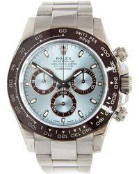 Rolex - Daytona Platinum Watch - Lyst