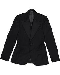 Ralph Lauren Collection - Wool Blazer - Lyst