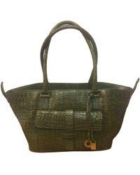 Loro Piana - Crocodile Handbag - Lyst