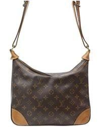 Louis Vuitton - Boulogne Cloth Handbag - Lyst