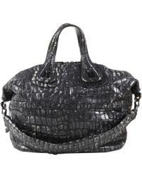 b56609960c16 Lyst - Givenchy Nightingale - Givenchy Nightingale Bag