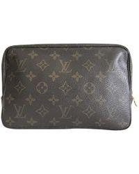 Louis Vuitton - Cloth Vanity Case - Lyst
