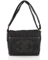 Chanel - Crossbody Bag - Lyst