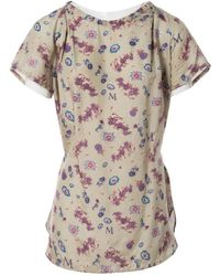 Isabel Marant - Pre-owned Silk Blouse - Lyst