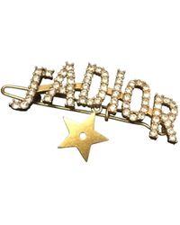 Dior - J'a Hair Accessory - Lyst