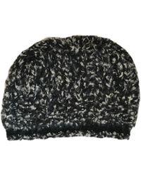 Shop Women s Chanel Hats Online Sale d37ee88f579d