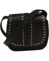 Belstaff - Leather Handbag - Lyst