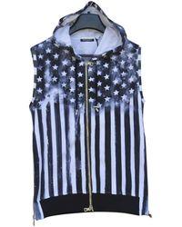 Balmain - Cotton Knitwear & Sweatshirt - Lyst