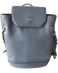 Lancel - Pre-owned Backpack - Lyst