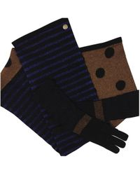 Marc By Marc Jacobs - Pre-owned Gloves And Scarf - Lyst