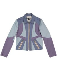 Marc Jacobs - Jacket - Lyst