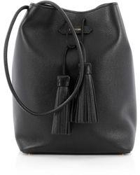 Tom Ford Pre-owned Black Leather Handbag