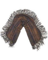 Missoni - Wool Scarf - Lyst