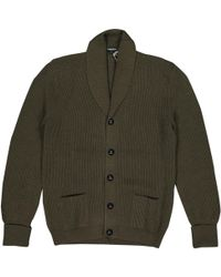 Tom Ford - Wolle Pullover/westen/sweatshirts - Lyst
