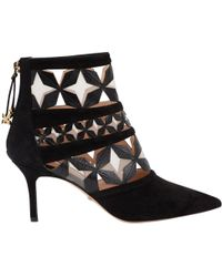 ad89c415be3b Lyst - Women s Nicholas Kirkwood Heel and high heel boots Online Sale