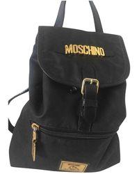 Moschino - Black Cloth - Lyst