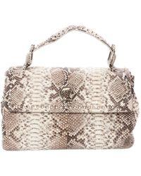 Philipp Plein - Leather Handbag - Lyst
