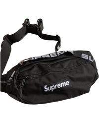 Supreme - Small Bag - Lyst