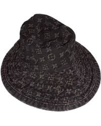 Louis Vuitton - Pre-owned Hat - Lyst
