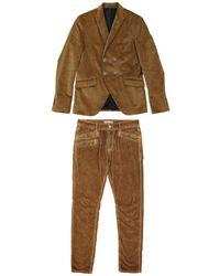 Balmain - Costume - Lyst