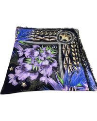 Givenchy - Multicolour Synthetic Silk Handkerchief - Lyst