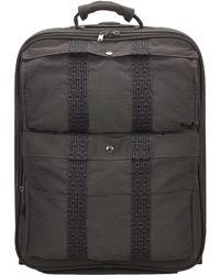 Hermès - Herline Cloth Travel Bag - Lyst