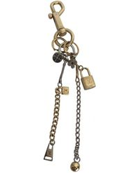 Louis Vuitton - Other Metal Bag Charms - Lyst