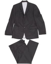 Tom Ford - Grey Wool Suits - Lyst