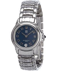 Givenchy - Pre-owned Watch - Lyst