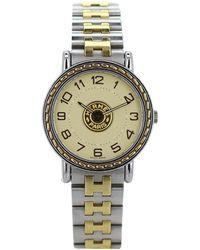 Hermès - Sellier Watch - Lyst