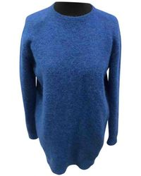 Stella McCartney - Pre-owned Wool Jumper - Lyst
