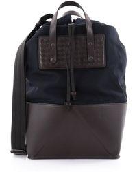 Bottega Veneta - Leather Handbag - Lyst