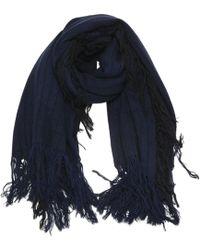 Balmain   Pre-owned Wool Scarf   Lyst