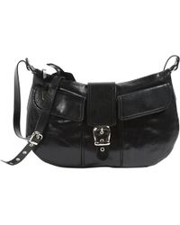 Barbara Bui - Pre-owned Patent Leather Crossbody Bag - Lyst