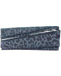 Christian Louboutin Pre-owned - Cloth clutch bag vGMlXUc