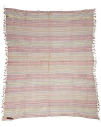 Missoni - Pre-owned Multicolour Viscose Scarves - Lyst