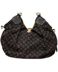 Louis Vuitton - Pre-owned Mahina Handbag - Lyst