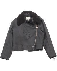 Hermès - Jacket - Lyst