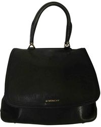 Givenchy - Pandora Leather Handbag - Lyst