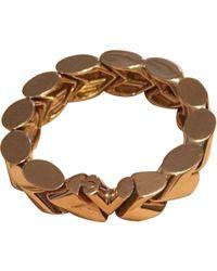 Louis Vuitton | Pre-owned Essential V Bracelet | Lyst
