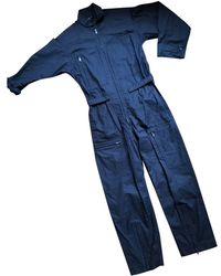 Isabel Marant - Pre-owned Jumpsuit - Lyst