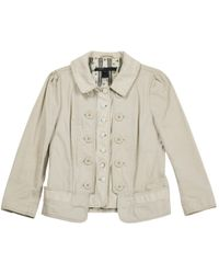 Marc Jacobs - Pre-owned Jacket - Lyst