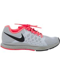 Nike - Cloth Trainers - Lyst