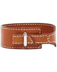 Hermès - Leather Jewellery - Lyst