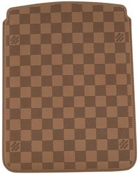 Louis Vuitton - Petite maroquinerie en cuir - Lyst