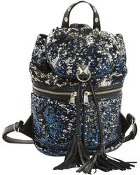 Sonia Rykiel - Leather Backpack - Lyst
