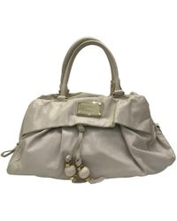 Marc By Marc Jacobs - Other Leather Handbag - Lyst