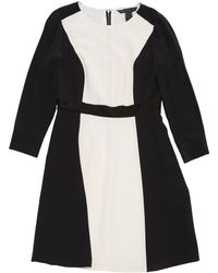 Marc By Marc Jacobs - White Silk Dress - Lyst