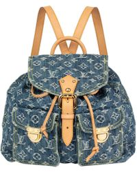 Louis Vuitton - Backpack - Lyst